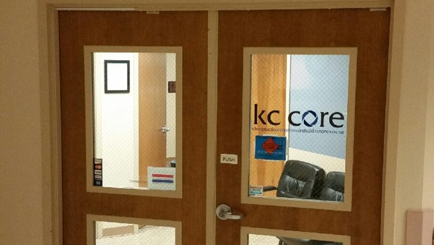 KC CORE Kansas City Lee's Summit MO Office Tour