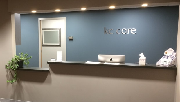 KC CORE Des Moines IA Office Tour