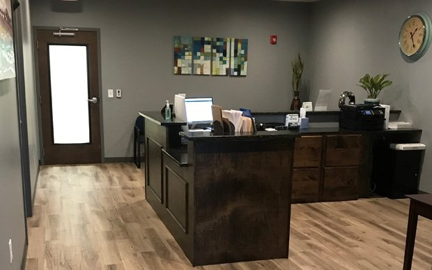 KC CORE Overland Park KS Office Tour