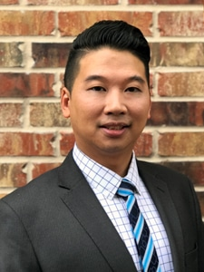 Chiropractor Frisco TX Will Chang